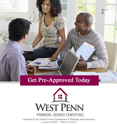 Pa Preferred Mortgage